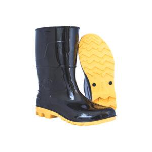 BOTA PVC KADESH SAFETY BOOTS - 6028PA CURITIBA